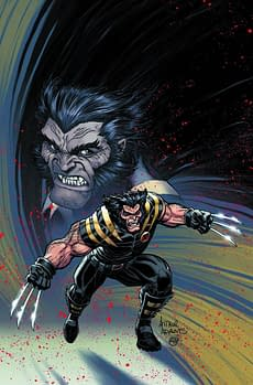 Did You Order Ultimate Comics Wolverine #2? Or Did You Miss It?