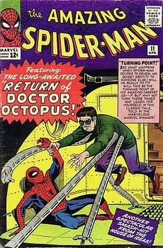 Wednesday Trending Topics: The Unsuspecting Spider-Man