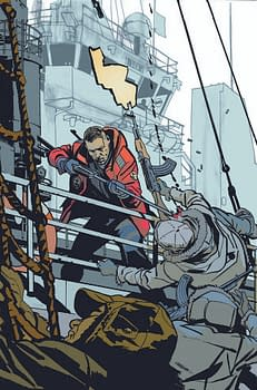 Review: The Massive #3