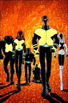 Grant Morrison's New X-Men For 99 Cents An Issue On ComiXology