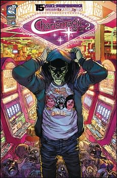 Jirni Returns, Mindfield and Psycho Bonkers Get Vol 1. Releases: Aspen March 2018 Solicits