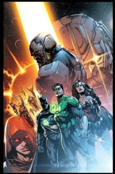 DC Comics Starts Essential Graphic Novels Line: 300-400 Pages for $29.99