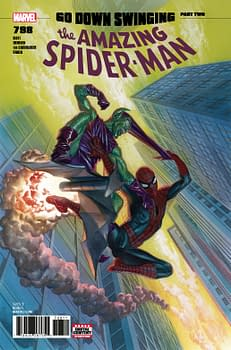 Speculator Corner: Amazing Spider-Man #798 a $9 Comic Already