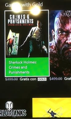 It Looks Like The Wolf Among Us Is Coming To Xboxs Games With Gold Next Month