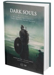 [Book Review] Dark Souls: Beyond the Grave an In-Depth Story of Game Development