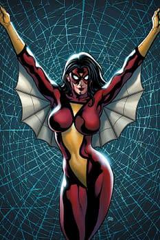 Spider-Woman-Movie