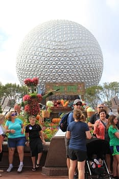 Siemens Ends Contract With Disney – What Will Become Of Spaceship Earth?