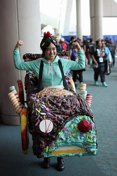 115 More Cosplay Photos From Day One Of San Diego Comic Con