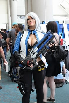 132 More Photos Of Cosplay From San Diego Comic Con Day 2