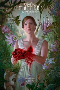 Mother! Review: Self-Aggrandizing, Pretentious Nonsense