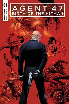 Exclusive Extended Previews Of Red Sonja, Bettie Page And Agent 47