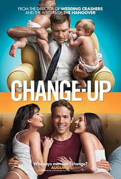 Review: The Change-Up. It's Face Off with poop gags.