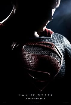 How Man Of Steel May Have A Little More Action – Spoiler?