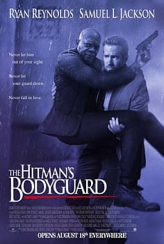 The Hitman's Bodyguard Review: Not Nearly As Funny As It Should Be