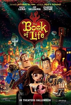 'The Book Of Life' Director To Take Over Upcoming LEGO Movie