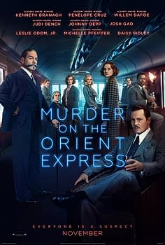 Murder On The Orient Express Review: Not As Good As It Should Be But Not Bad