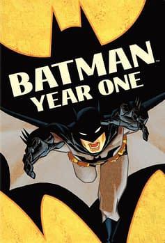 Batman: Year One – The Bleeding Cool Review