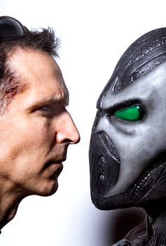 Todd McFarlane And 'Get Out' Producers To Make Spawn Film