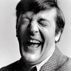 Paul McGuigan, Grant Morrison, Stephen Fry In New BBC Thriller