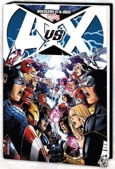 Kieron Gillen's Avengers Vs X-Men: Consequences