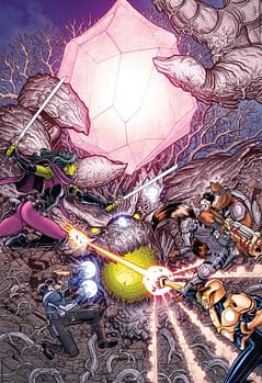 Ch-Ch-Changes: Infinity Countdown, Hunt for Wolverine, X-Men Gold and Fantastic Four: Beyond Galactus