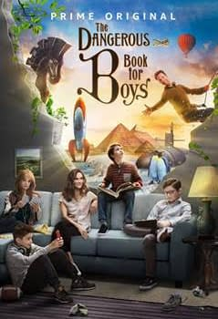 Watch Amazons Trailer for Bryan Cranstons The Dangerous Book for Boys