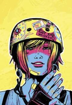 Roller Derby Comic Slam To Be Cancelled And Resolicited By Boom Studios