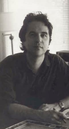 Richard Sala, Creator of Invisible Hands and Evil Eye, Dies Aged 61.