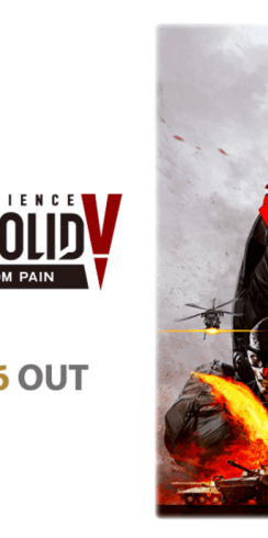 Metal Gear Solid V: Definitive Experience Coming This Fall