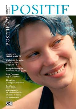 Blue is the Warmest Colour Positif
