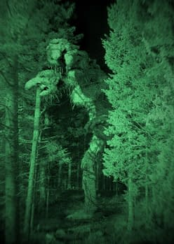 Norwegian Monster Movie Trollhunter To Be Remade By Chris Columbus