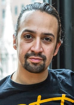 Marvel Couldn't Use Lin-Manuel Miranda In Deadpool V Gambit – But They Do Anyway (UPDATE)