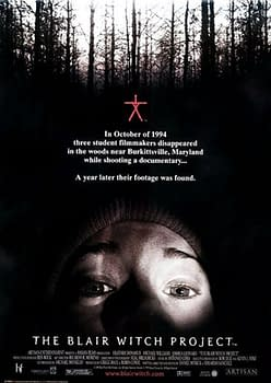 blair witch project tv series
