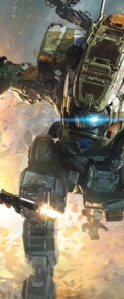 Titanfall 2 Has Lost What Made The First Special Judging By Everything Ive Played