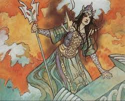 Magic: The Gathering Artist Spotlight: Rebecca Guay