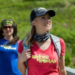DC Comics vs. Alaskan Clothing Company Over 'Wander Woman' Trademark