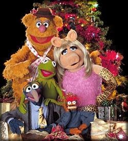 The Muppets Score Big On The CW Despite Being Beaten By Vampires On The Big Screen