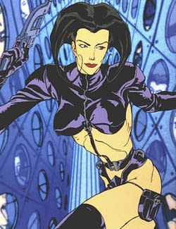 MTV to Revive 'Aeon Flux' as a Live-Action Series