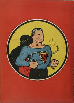 Superman And The Law