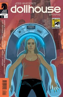 San Diego Comic Con Exclusives – Dollhouse To Emma Frost From Diamond