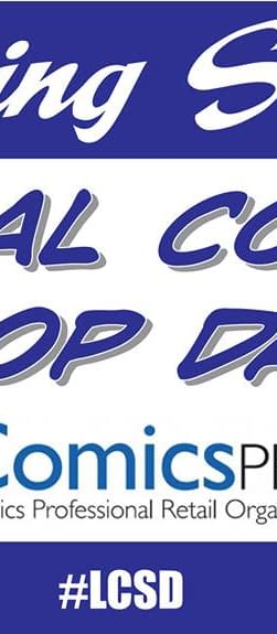 ComicsPRO Wants Comic Shops To Join Invader Zim Rick &#038 Morty On Local Comic Shop Day November 8th