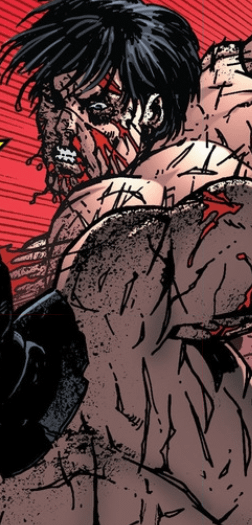 Nightwing #30 &#8211 Graysons Becoming His Own Man