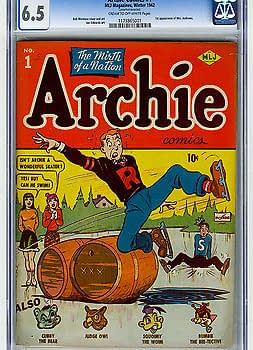 Has Riverdale Had An Impact On The Archie Comic Market