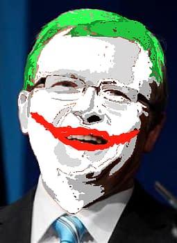 rudd joker