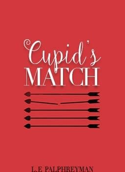 CW Seed Eyes Cupids Match For Series — And YOU Could Make It
