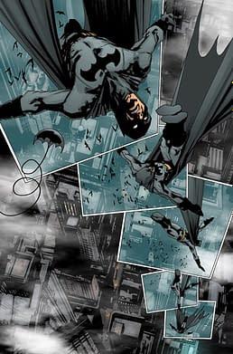 Thursday Runaround – A Midsummer Dark Knight's Dream