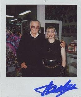 Heather Kenealy And Stephen Green Win The MTV Stan Lee Seekers Competition
