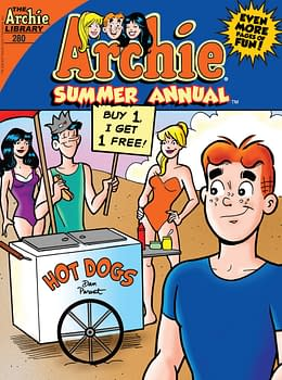 Archie Summer Annual #280 Review: Summertime Shenanigans!