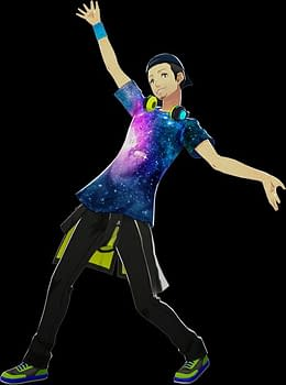 Persona 5 Dancing Star Night and Persona 3 Dancing Moon Night Show Off New Costumes