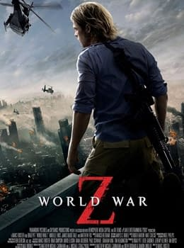 World War Z 2 Gets A Director And It Is David Fincher